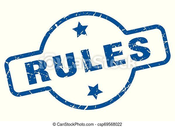 rules - csp69568022
