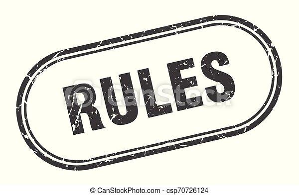 rules - csp70726124