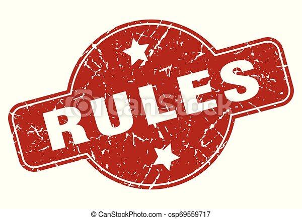rules - csp69559717