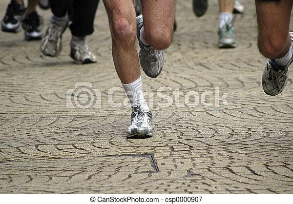 runner - csp0000907