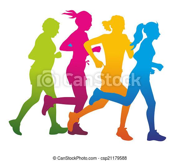 runner - csp21179588