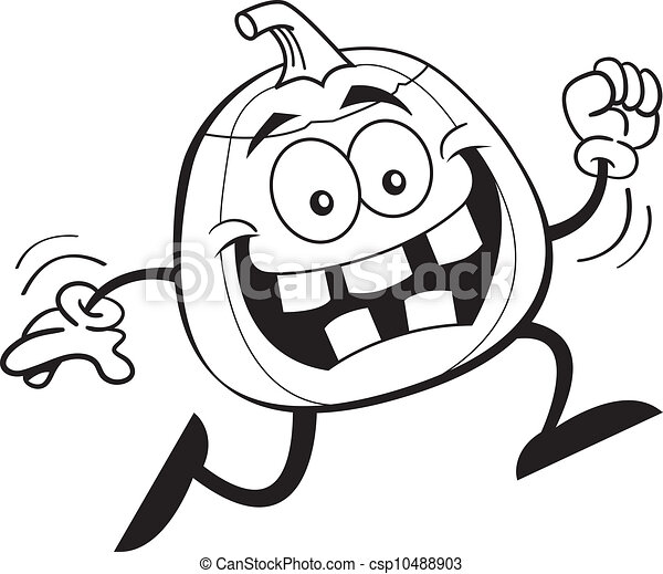 Pumpkin Illustrations And Clipart 85853 Pumpkin Royalty Free