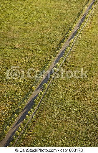 Rural highway. - csp1603178