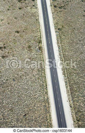 Rural highway. - csp1603144
