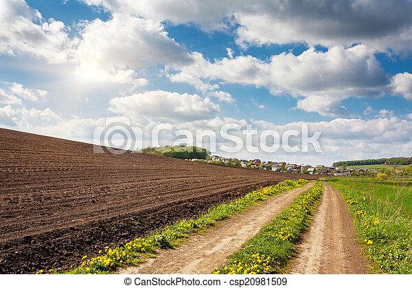 rural - csp20981509
