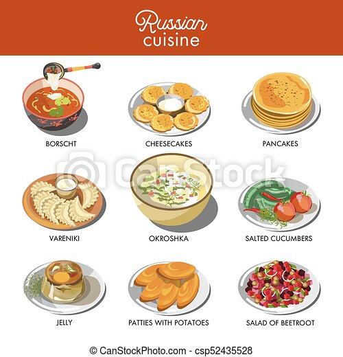 Russe cuisine nourriture traditionnel plats vareniki pickles betterave cuisine plats - Cuisine traditionnelle russe ...