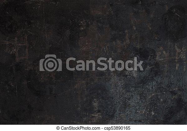 Rust metal background 1 - csp53890165