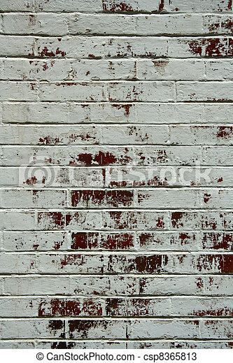 A Rustic Brick Wall Background