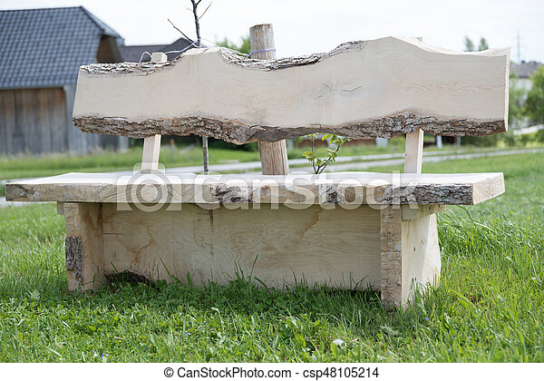 Terrific Rustic Outdoor Bench Ncnpc Chair Design For Home Ncnpcorg