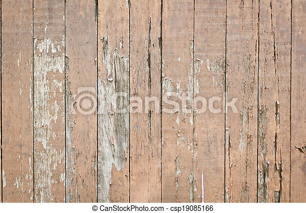 Rustic Weathered Barn Wood Background   Csp19085166