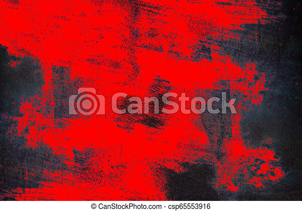 rusty abstract background - csp65553916