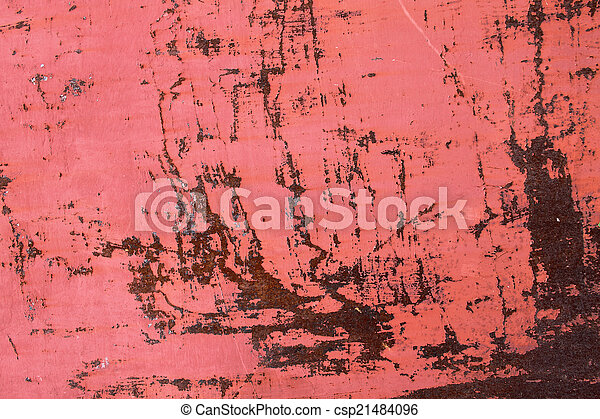 rusty abstract background - csp21484096