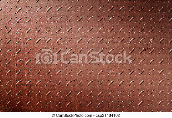 rusty abstract background - csp21484102