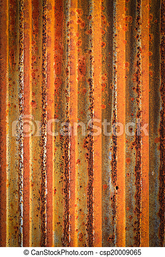 rusted corrugated metal fence. Simple Corrugated Rusty Corrugated Iron Metal Fence Zinc Wall Texture Background  Csp20009065 For Rusted Corrugated Metal Fence N