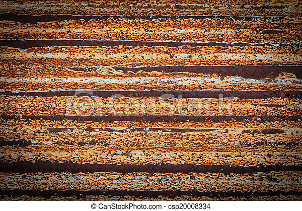 rusted corrugated metal fence. Exellent Corrugated Rusty Corrugated Iron Metal Fence Zinc Wall Texture Background  Csp20008334 To Rusted Corrugated Metal Fence