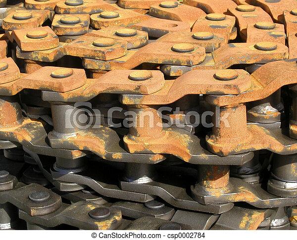 Rusty Gears - csp0002784