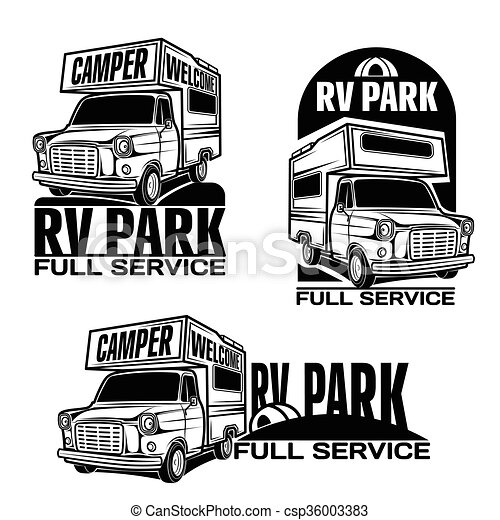 rv, recreacional, carros, veículos, camionetes campista, caravanas - csp36003383