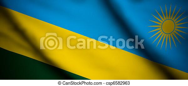Rwanda - csp6582963