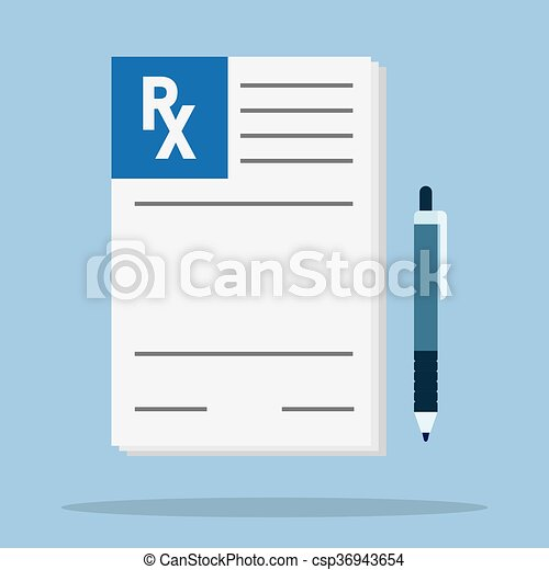 prescription illustrations and clip art 26 170 prescription royalty rh canstockphoto com prescription clipart black and white clipart prescription drugs