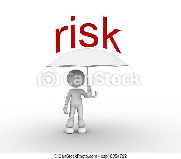 ryzyko - csp18054722