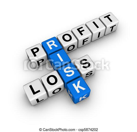 ryzyko - csp5874202
