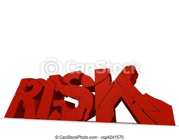 ryzyko - csp4241570
