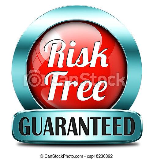 ryzyko, wolny - csp18236392