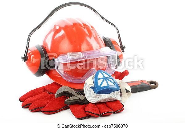säkerhet - csp7506070
