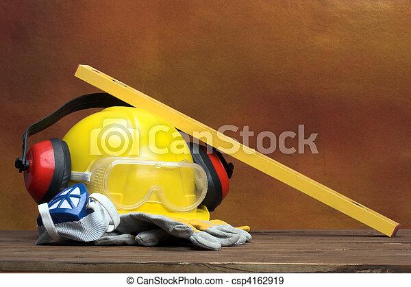 säkerhet - csp4162919