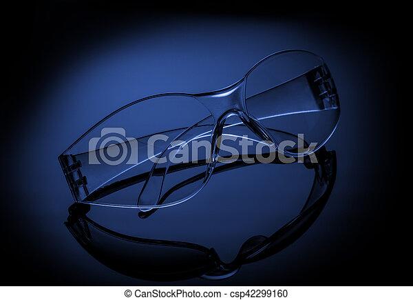 säkerhetsexponeringsglas - csp42299160