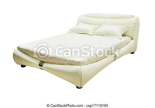 säng - csp17119193