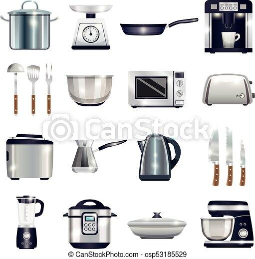 tillbehör till köket