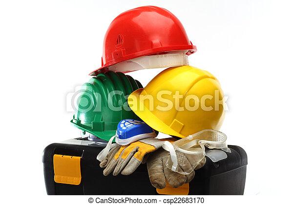 sécurité - csp22683170