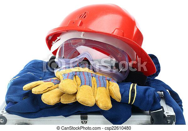 sécurité - csp22610480