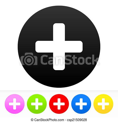 Más un juego de símbolos - csp21509028