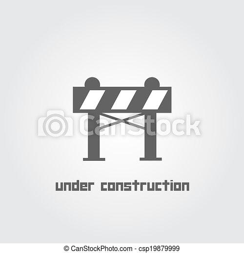 Bajo el símbolo de la construcción - csp19879999