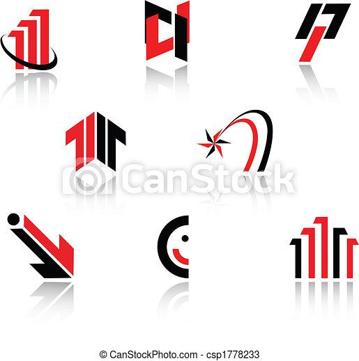 símbolos, jogo - csp1778233