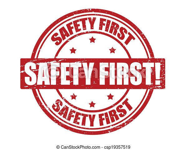 sûreté abord - csp19357519