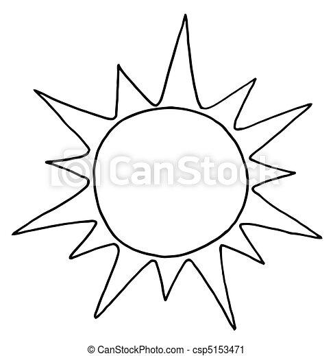 słońce - csp5153471