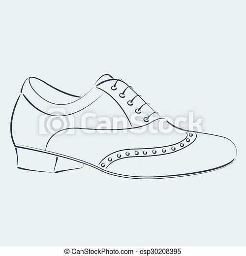 Zapatos De Baile Tango Negro Con Tira Cruzada Taco Ancho - Zapatos ...