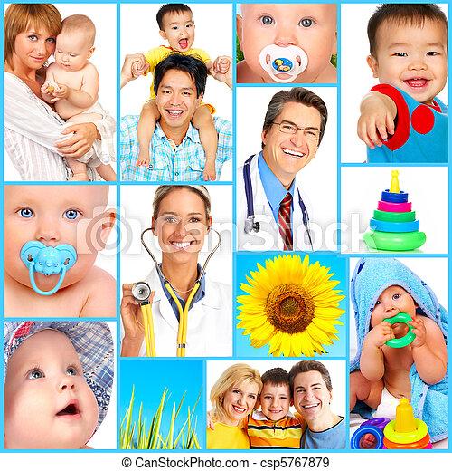saúde - csp5767879