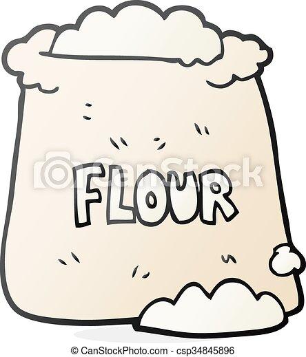 Coloriage farine g s en coloriage sac de farine coloriage farine - Coloriage farine ...
