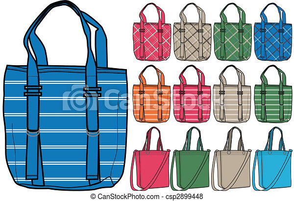 sac, illustration - csp2899448