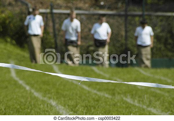 sack race - csp0003422