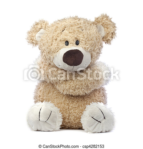 Sad and lonely teddy bear an adorable teddy bear that is cold sad sad and lonely teddy bear csp4282153 altavistaventures Images