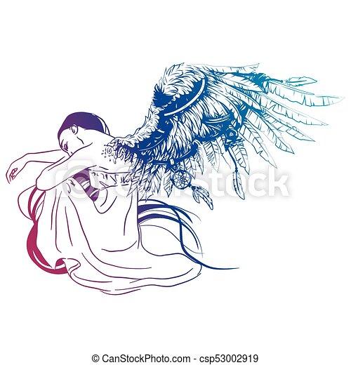 Sad Angel 01eps