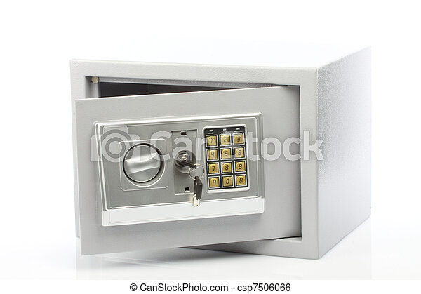 safe box - csp7506066