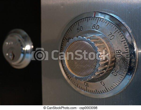 Safe - csp0003098