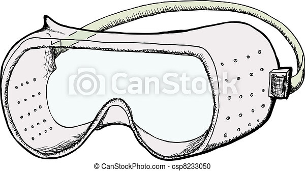 safety goggles safety goggles  ventilation holes