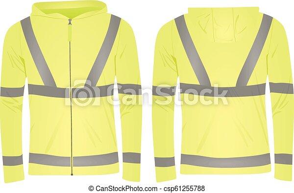 Fleece jacket Vector Clip Art EPS Images  271 Fleece jacket clipart